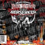 Blair and Zakk WyldeTeam Up For Berserker Brand Hot Sauces