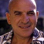 "Bizarre Music Video of Telly Savalas Doing ""If"""