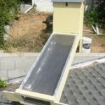 Build a Solar Food Dehydrator