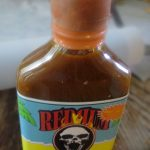 Review – RedRum Inner Bhutty Hot Sauce