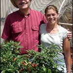 FireTalkers: Interview with Danise Coon and Dr. Paul Bosland of the Chile Pepper Institute