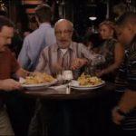 Hot Sauce Hijinks in Paul Blart: Mall Cop