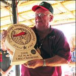 2009 Original Terlingua International Championship Chili Cookoff