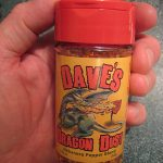 Review – Dave's Dragon Dust