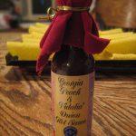 Review – Georgia Peach and Vidalia Onion Hot Sauce