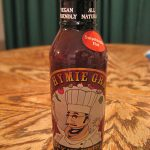 Review – Chef Hymie Grande Cascabel Express Barbecue Glaze
