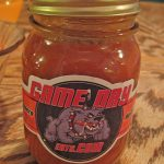 Review – Gameday Eats Hellfire Habanero
