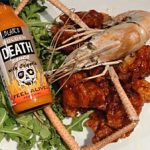 Blair's Golden Death Coming Soon/Sauce Manufacturer E-Mail Newsletters