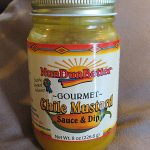Review – NunDunBetter Gourmet Chile Mustard Sauce and Dip
