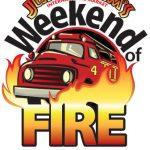 2010 Weekend of Fire