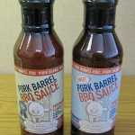 Review – Pork Barrel BBQ Sauces
