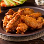 Buffalo Wing Sauce Recipe