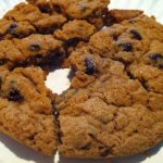 Kevin's Side of the Dish – Heartbreaking Dawns Ghost Pepper Chocolate Chip Cookie
