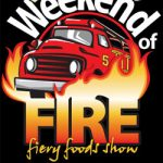 2011 Weekend of Fire Vendor List