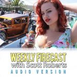 Weekly Firecast Episode #11 – Interview with Hot Saucers, Plus Scott's Favorite Wing Sauces
