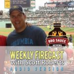Weekly Firecast Episode #13 – Interview with Brian Henderson of BBQSauceReviews.com