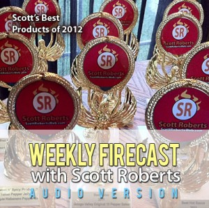 weekly-firecast-audio-ep-017-scotts-picks-for-best-spicy-products-of-2012