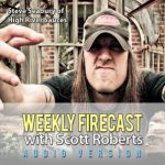 Weekly Firecast Episode #29 – Steve Seabury of High River Sauces Talks about the New York City Hot Sauce Expo