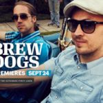 "Moruga Scorpion Beer to Appear on ""Brew Dogs"" on the Esquire Network on Sept 24th"