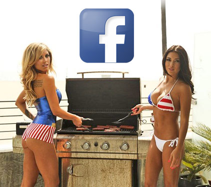 On Facebook? Join the Conversation with Other Fiery Foods and BBQ Fans