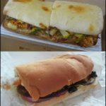 Sub Sandwich Review Face-Off: Subway Buffalo Chicken Versus Domino's Sweet and Spicy Chicken Habanero Sandwich