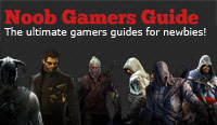 Noob Gamers Guide - The Ultimate Newbies Guide to Video Games