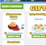 Another Fiery Food Found in Facebook Game