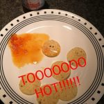 Toooo Hot! Hot Sauce Meme Photo