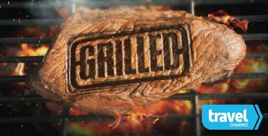 Grilled! Casting Application