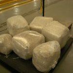 136 lbs. of Marijuana Found in Semi-Truck Hauling Churches Chicken Hot Sauce