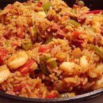 Spicy Jambalaya Recipe