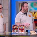 Torchbearer Sauces on Good Morning America