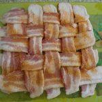 The Bacon Explosion Recipe