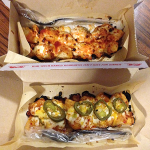 Review – Domino's Specialty Chicken – Classic Hot Buffalo, and Spicy Jalapeno-Pineapple