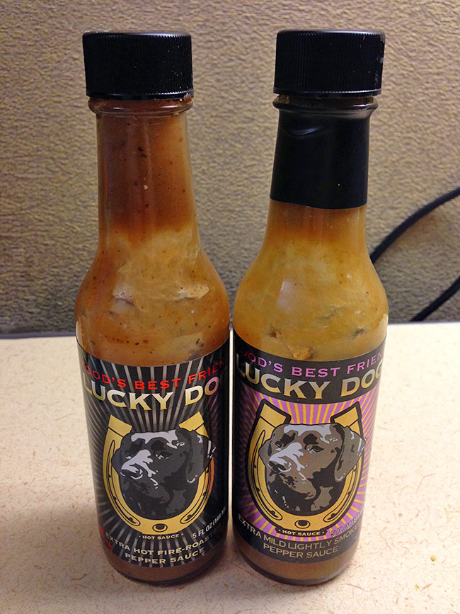 lucky-dog-hot-sauce-black-purple-pink-label