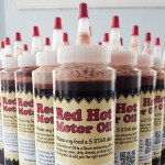Review – Red Hot Motor Oil