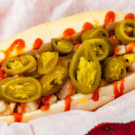 Steve's Hot Dogs on The Hill Pushes Expansion Effort