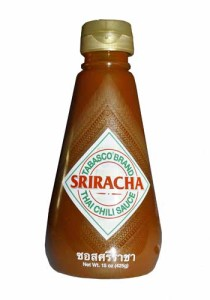 tabasco-sriracha-sauce