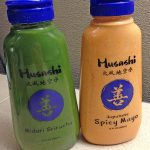 Review – Musashi Midori Green Sriracha and Japanese Spicy Mayo Sauces