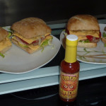Review – High River Sauces Foo Foo Mama Choo Hot Sauce