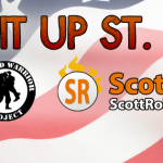 Spice It Up St. Louis at White Castle with Scott Roberts to Benefit Wounded Warriors!