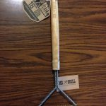 Review – Mr. Grill Brass Grill Brush