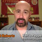 Ken's Pepper Works Hot Sauces Review – Tasty Hot Bites #3 Video