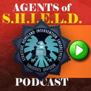 Agents of SHIELD Podcast