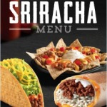 Taco Bell Tests Sriracha Flavored Items