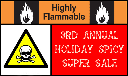 Christmas-Holiday-2014-Spicy-Super-Sale