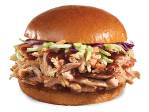 pulled pork bbq pulled pork sandwiches slow cooker pulled bbq pork bbq ...