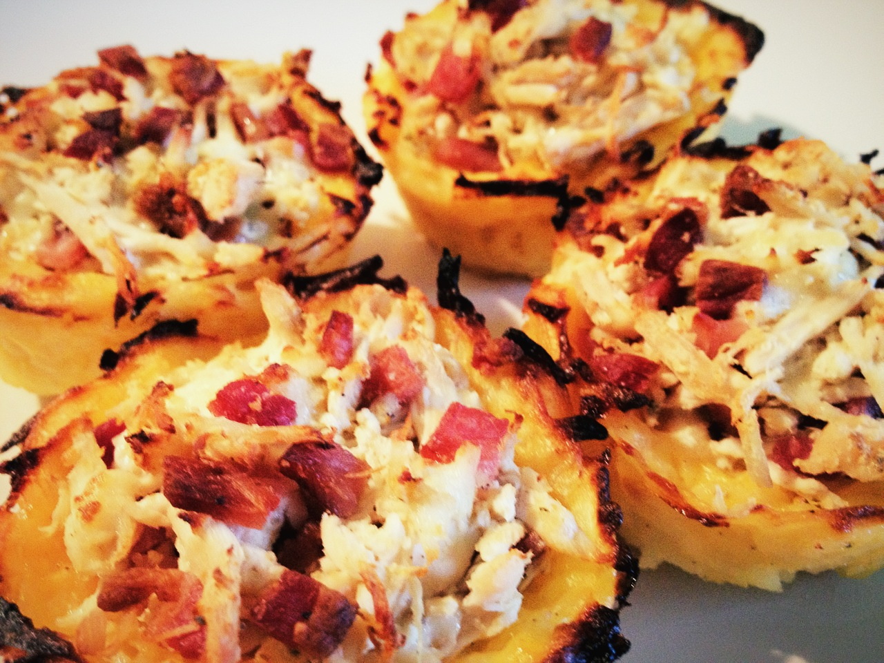 Hash-Brown-Cupcakes-with-Chicken-Bacon-Mozzarella-Recipe