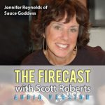 Firecast Podcast Episode #69 – Jennifer Reynold of Sauce Goddess, Plus Holiday Hot Sauce Gift Ideas