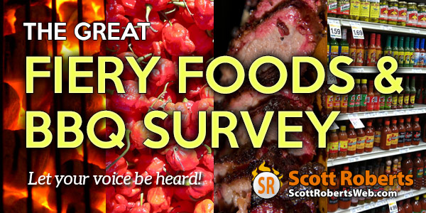 fiery-foods-bbq-survey